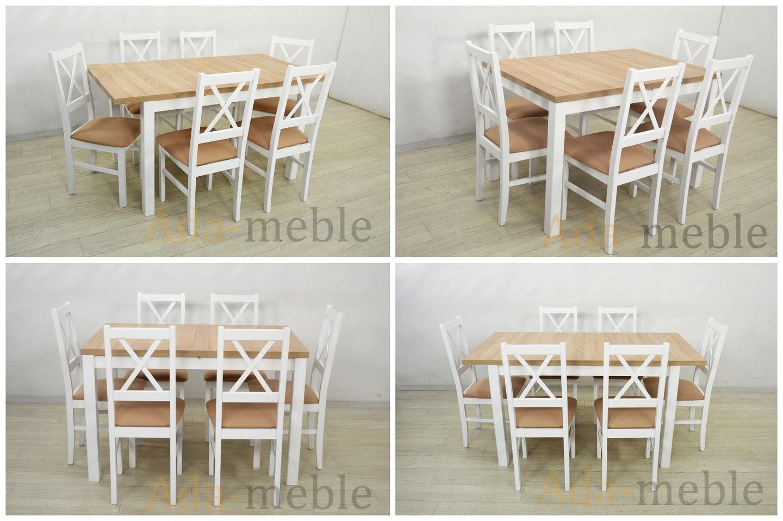 Kuchni Allegro Pl Okrągły Stół 0425 Krzesła Do Bsthdcxqr