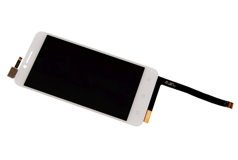 Ekran Lcd Dotyk Digitizer Lenovo Vibe C A2020 7541168316 White