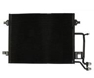 Радиатор кондиционирования воздуха VW Passat B5,AUDI a4 Новая