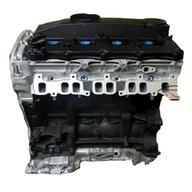 FORD TRANSIT 2.4 TDCI H9FD Двигатель 4x4 ENGINE MOTOR