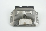 Блок управления мотора 8200509516 1.6 16V Scenic II 2