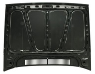 OEM Передняя Капот Pokrywa Управления Двигателя VW Golf 1 Mk I