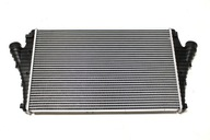 INTERCOOLER OPEL VECTRA C 1.9 CDTI Новый