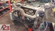 Двигатель MAN D2066LF** Euro 4 TGA TGX TGS D20 E4