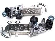 КЛАПАН Системы рециркуляции ОГ VW passat b6 b7 Гольф VI 1.6 TDI 2.0 TDI