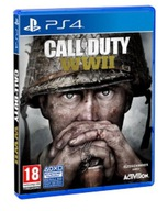 Call of Duty WWII PS4 PS4