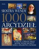1000 arcydzieł Wendy Beckett