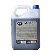K2 ALOT 5KG płyn do mycia felg aluminowych i stalo