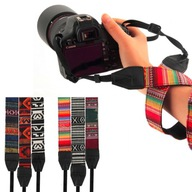 Pasek do aparatu Canon Nikon Sony Pentax Olympus