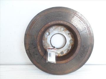 диск тормозной системы vw passat b7 usa - фото
