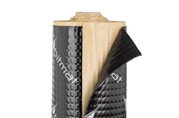 ab-25 накладка битумная бутил шумоизоляционная bitmat