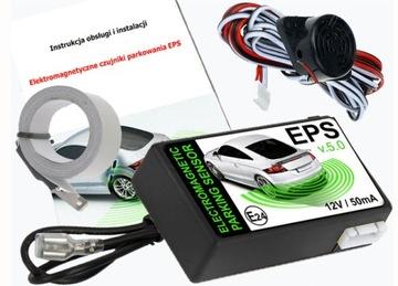 электромагнитный датчик парковки заднего хода eps