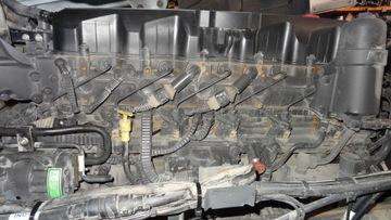 двигатель daf euro 5 410 460 510 9500 нетто
