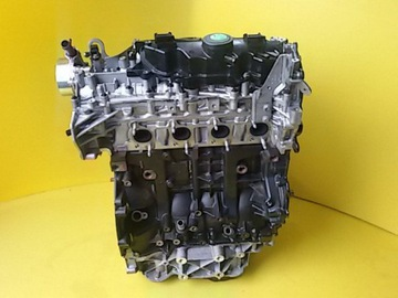 master movano 2010- 2.3 m9t700 165 двигатель как новый - фото