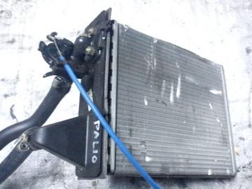fiat palio siena albea strada печка клапан - фото