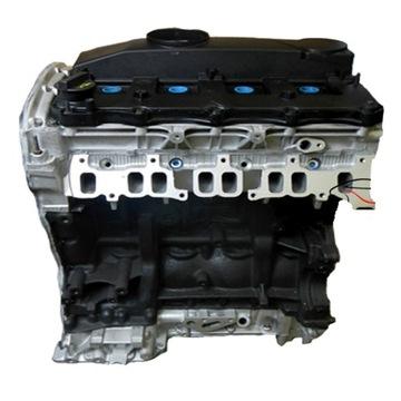fiat ducato 2.2 eu4 101 двигатель 06-11r. 4hu 4hv e4 - фото