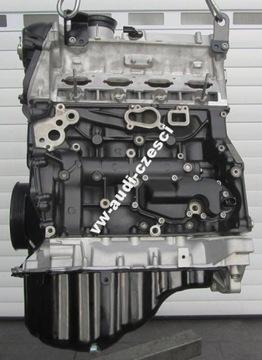 двигатель tsi cda cdaa cdab ремонт гарантия 24 mies ват - фото