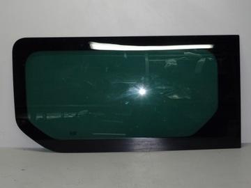 стекло боковая левая vivaro traffic primaster iii - фото