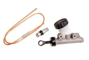 провод c наконечник насос комплекта сцепления rover 75 mg ztt - фото