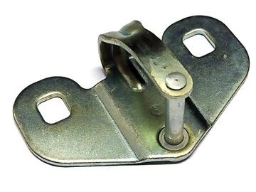 крюк болт замка задняя сторона нижняя часть ducato boxer jumper 06- - фото