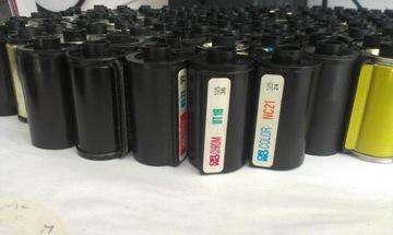 Картридж многократного использования для фильмов на 35-мм, тип 135 доставка товаров из Польши и Allegro на русском