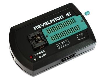ПРОГРАММАТОР REVELPROG-IS: SPI, ИНТЕРНЕТА, BIOS, USB 2.0 доставка товаров из Польши и Allegro на русском