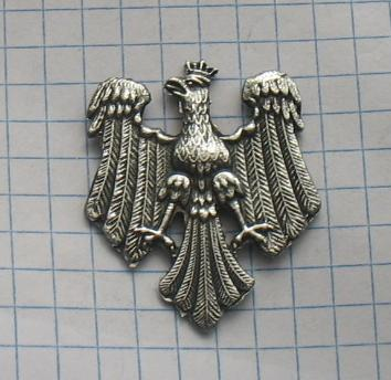 значок орел доставка товаров из Польши и Allegro на русском