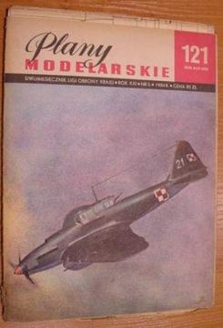PM nr 121 SAMOLOT IŁ 2 доставка товаров из Польши и Allegro на русском