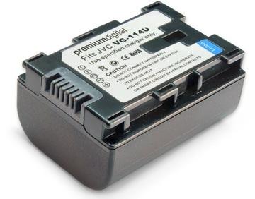 Аккумуляторная Батарея JVC BN-VG114e посмотреть BN-VG121e доставка товаров из Польши и Allegro на русском
