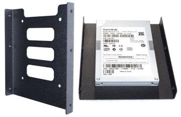Адаптер рамка санки SSD HDD 2,5