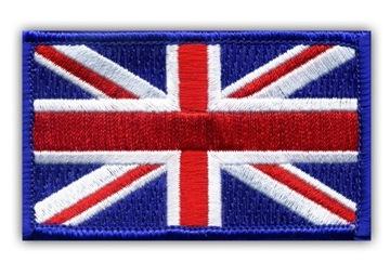 Полоса - Флаг Великобритании, британский ST доставка товаров из Польши и Allegro на русском