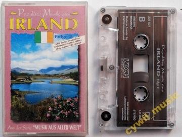 Populare Musik Aus IRLAND (KOCH) (kaseta) доставка товаров из Польши и Allegro на русском