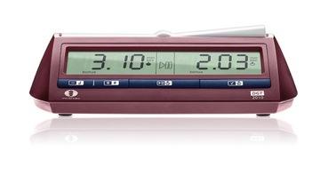 Шахматные часы DGT 2010 - ФИДЕ Сертифицирован доставка товаров из Польши и Allegro на русском