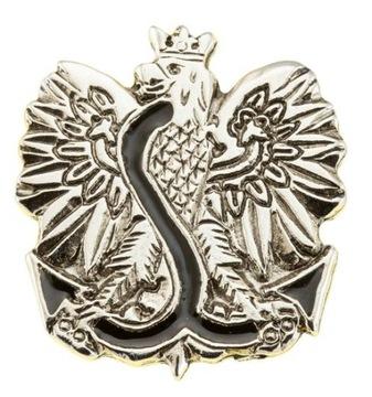 Застежка с Орлом Солидарности доставка товаров из Польши и Allegro на русском