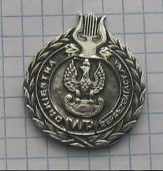 значок WP оркестр военная доставка товаров из Польши и Allegro на русском