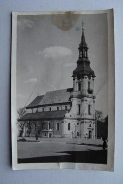 МОСКВА, ЦЕРКОВЬ СВ. ИОСИФА, 50 - е годы доставка товаров из Польши и Allegro на русском