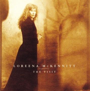 LOREENA McKENNITT The Visit LP LIMITED доставка товаров из Польши и Allegro на русском