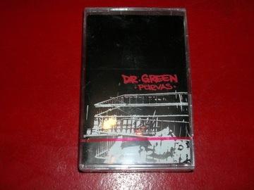 DR.GREEN-PURVAS- FOLIA kaseta доставка товаров из Польши и Allegro на русском