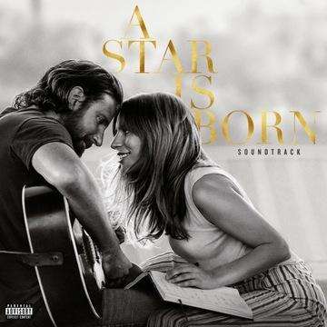 A STAR IS BORN CD-Рождение звезды ЛЕДИ ГАГА PL доставка товаров из Польши и Allegro на русском