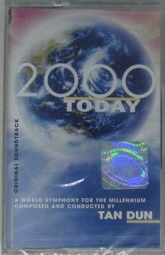 TAN DUN-2000 TODAY:A World Symphony [картридж] ПЛЕНКА доставка товаров из Польши и Allegro на русском