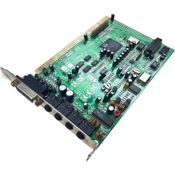 ISA modem 56K ZOLTRIX RS7530 1.2 100% OK WxV доставка товаров из Польши и Allegro на русском