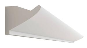 FO-14 Карниз планка освещения LED, styrodur доставка товаров из Польши и Allegro на русском