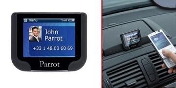 ЧАСТИ Parrot MKi9200 дисплей с гарантией доставка товаров из Польши и Allegro на русском