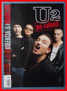 TERAZ ROCK KOLEKCJA - 3/2009 (5) - U2 PO CAŁOŚCI доставка товаров из Польши и Allegro на русском
