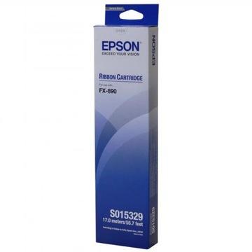 (ЛЕНТА EPSON FX 890 Epson FX890N FX-890 ОРГ.) доставка товаров из Польши и Allegro на русском