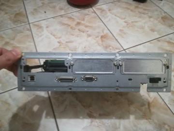 HP LaserJet CM6030 CM6040 Formatter / материнская Плата доставка товаров из Польши и Allegro на русском