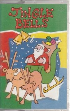 JINGLE BELLS children's songs and stories KASETA доставка товаров из Польши и Allegro на русском