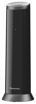 Panasonic KX-TGK210 черный [беспроводной телефон] доставка товаров из Польши и Allegro на русском