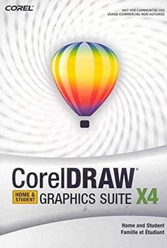 Corel DRAW X4 PL ДОМАШНИЙ 3ШТ VBA CorelDRAW доставка товаров из Польши и Allegro на русском
