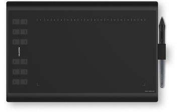 Графический планшет Huion Inspiroy H1060P 8192 ст. доставка товаров из Польши и Allegro на русском